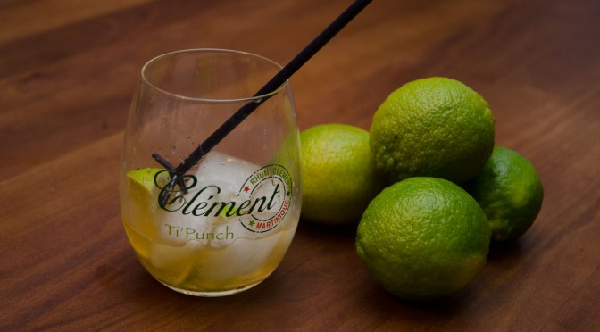Ti' Punch – Drink – Martinique